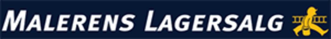 Malerens Lagersalg logo
