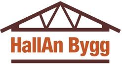Hallan Bygg AS logo