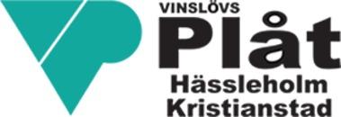 Vinslövs Plåtslageri AB logo