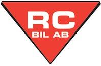 RC Bil AB logo
