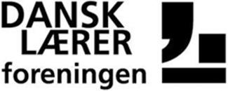 Dansklærerforeningens Hus logo