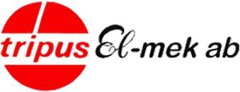 Tripus El-mek ab logo