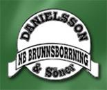 Norra Bohusläns Brunnsborrning HB logo