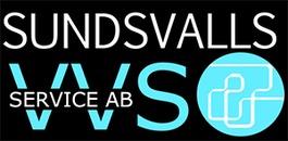 Sundsvalls VVS Service AB logo