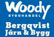 Bergqvist Järn & Byggmaterial AB logo