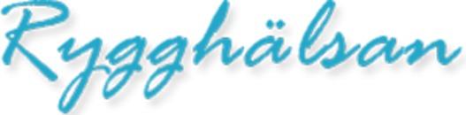 Rygghälsan logo