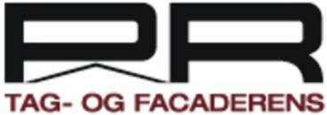 PR Tag- og facaderens logo