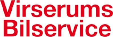 Virserums Bilservice logo