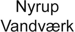 Nyrup Vandværk a.m.b.a. logo