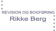 Rikke Berg logo