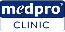 Medpro Clinic Stavre Vårdcentral logo