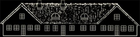 Kjeldgårdens Tømrerforretning logo