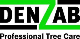 DENZAB AB logo