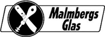 Malmbergs Glas AB logo