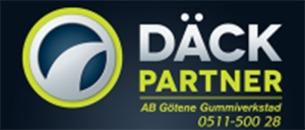 Däckpartner Götene Gummiverkstad AB logo