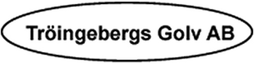 Tröingebergs Golv AB logo