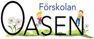 Förskola Oasen logo