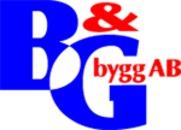 B & G Bygg logo