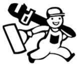 Bror Lindström Rörlednings AB logo
