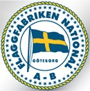 Flaggfabriken National AB logo