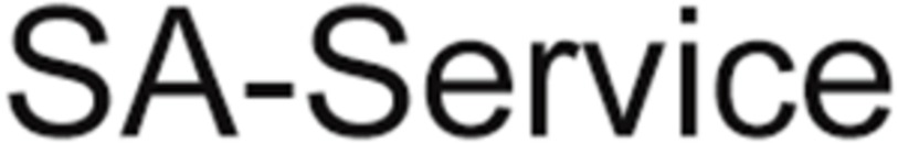 SA-Service logo