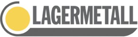 Lagermetall AB logo