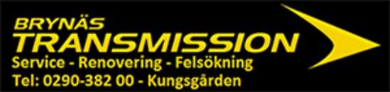 Brynäs Transmission AB logo