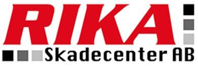 Rika Skadecenter AB logo