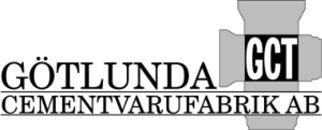 Götlunda Cementvarufabrik AB logo