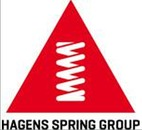 Hagens Fjedre A/S logo