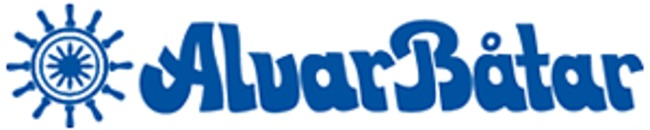 Alvarbåtar logo