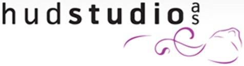 Hudstudio AS logo