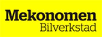 Bennys Servicehall AB Mekonomen Bilverkstad logo