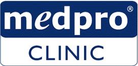 Medpro Clinic Torpa Vårdcentral logo