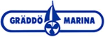 Gräddö Marina logo
