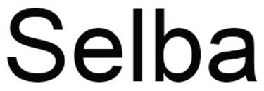 Selba logo