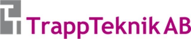 Trappteknik I Sverige AB logo