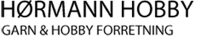 Hørmann Hobby logo