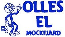Olles El i Mockfjärd AB logo