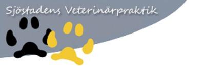 Sjöstadens Veterinärpraktik logo