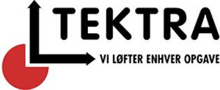 Tektra A/S logo