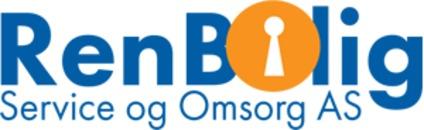Renbolig Service og Omsorg AS logo