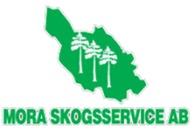 Mora Skogsservice AB logo