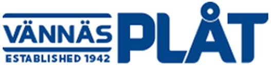 Vännäs Plåt AB logo