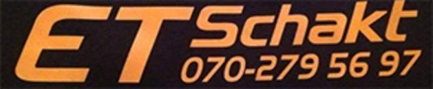 ET Schakt logo