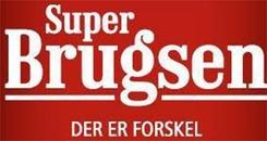 SuperBrugsen Svebølle logo