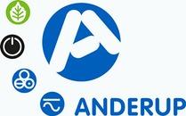 Anderup Gartneriservice A/S logo