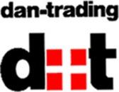 Dan-Trading v/Kurt Jensen logo