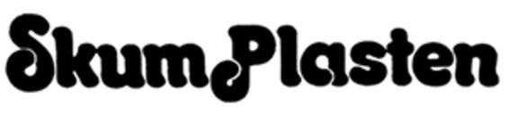 Skumplasten logo