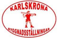 Karlskrona Byggnadsställningar AB logo